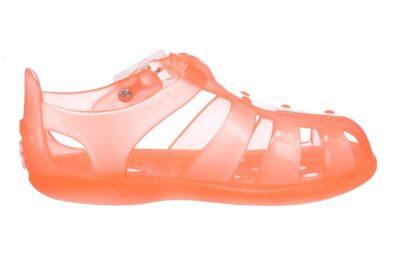 sandal manuel orange