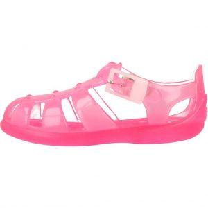 sandal manuel pink