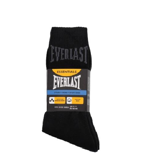 EVERLAST κάλτσες3τμ 1