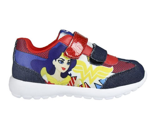 super hero girls 2654b