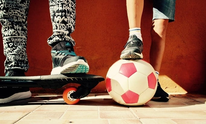 αθλητικα παπουτσια 1