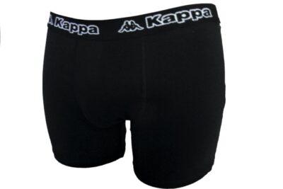 boxer kappa black K1211