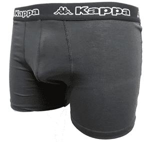 kappa boxer antracite k1211
