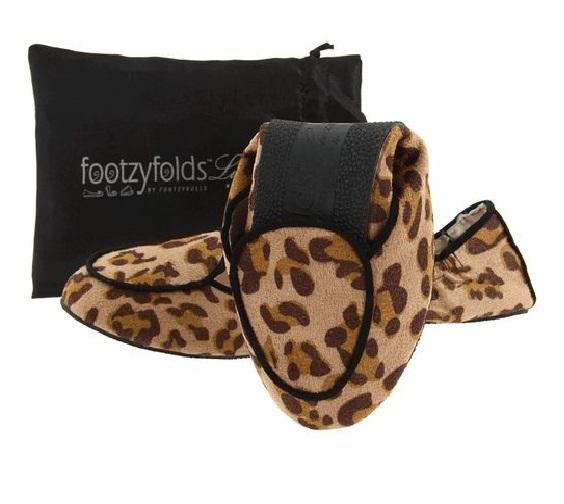 Footzyfolds The Safari Loafer