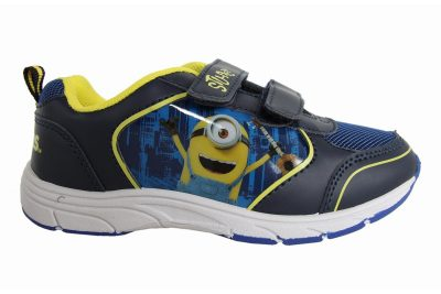 Sports shoes boy Minions DE000790 NAVY CBLUE e1604394053374