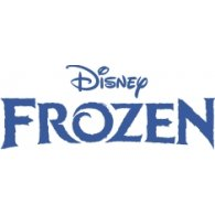 frozen disney logo