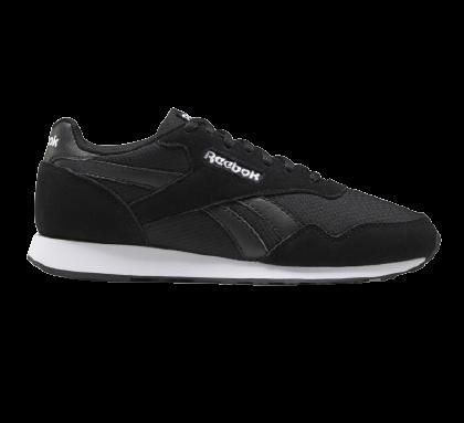 Reebok Royal Ultra Shoes Black FX2355 01 standard removebg preview e1608827080848