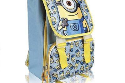 bag Minions 1498