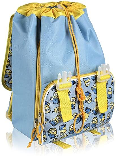 bag Minions 1498 B