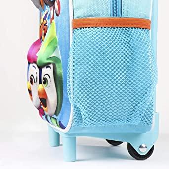 bag trolley wing C