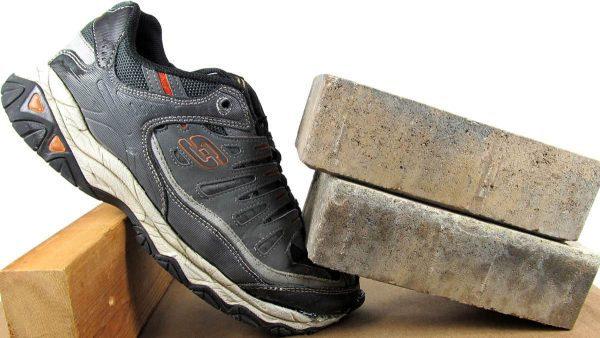 Συντήρηση αθλητικών παπουτσιών