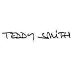 teddy smith logo