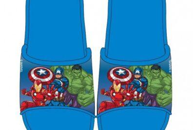 avengers καλοκαιρινες παντόφλες