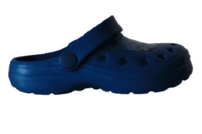 cloggs avengers dark blu 1