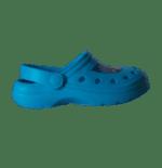 cloggs avengers light blue