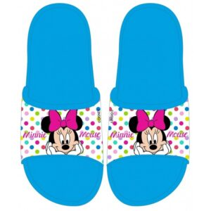 minnie mouse girls slippers